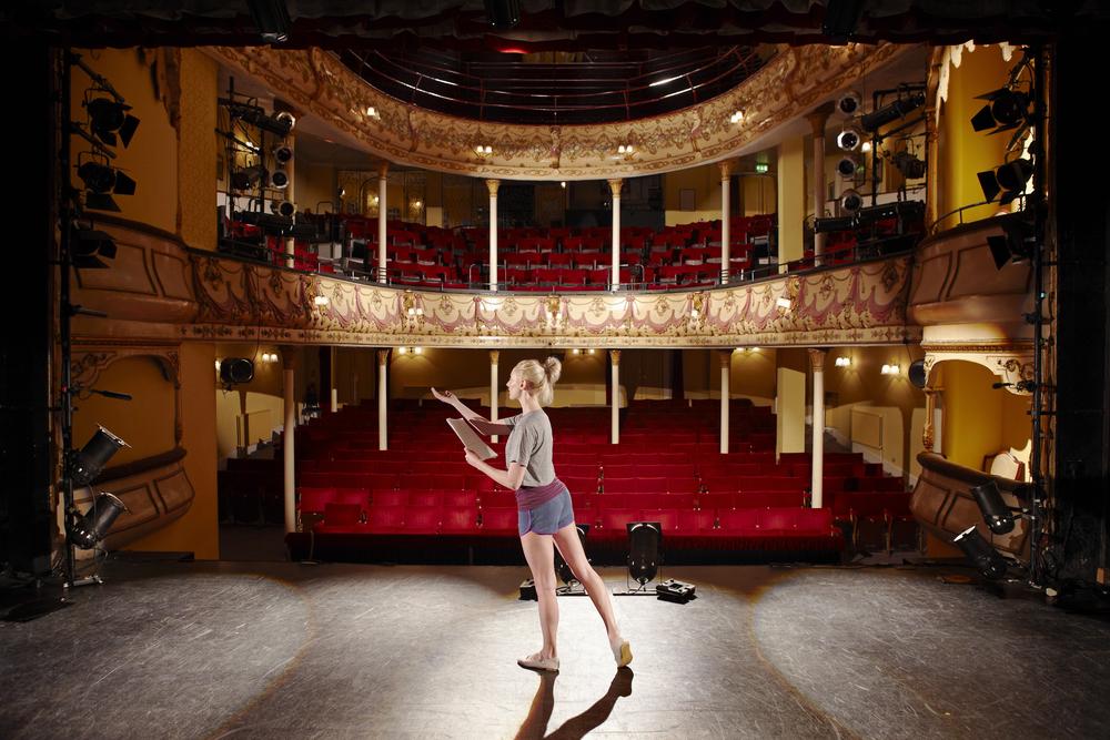 Taller de Teatro Creativo Infantil