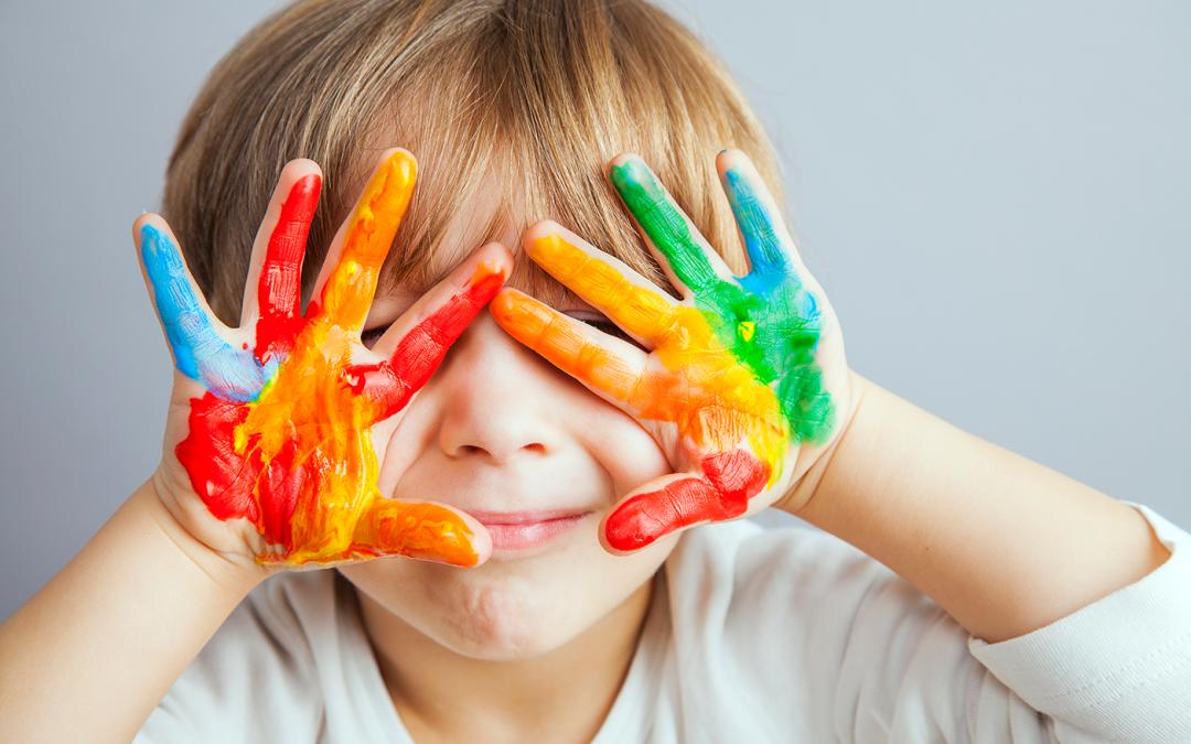 Taller de Expresión Artística Infantil