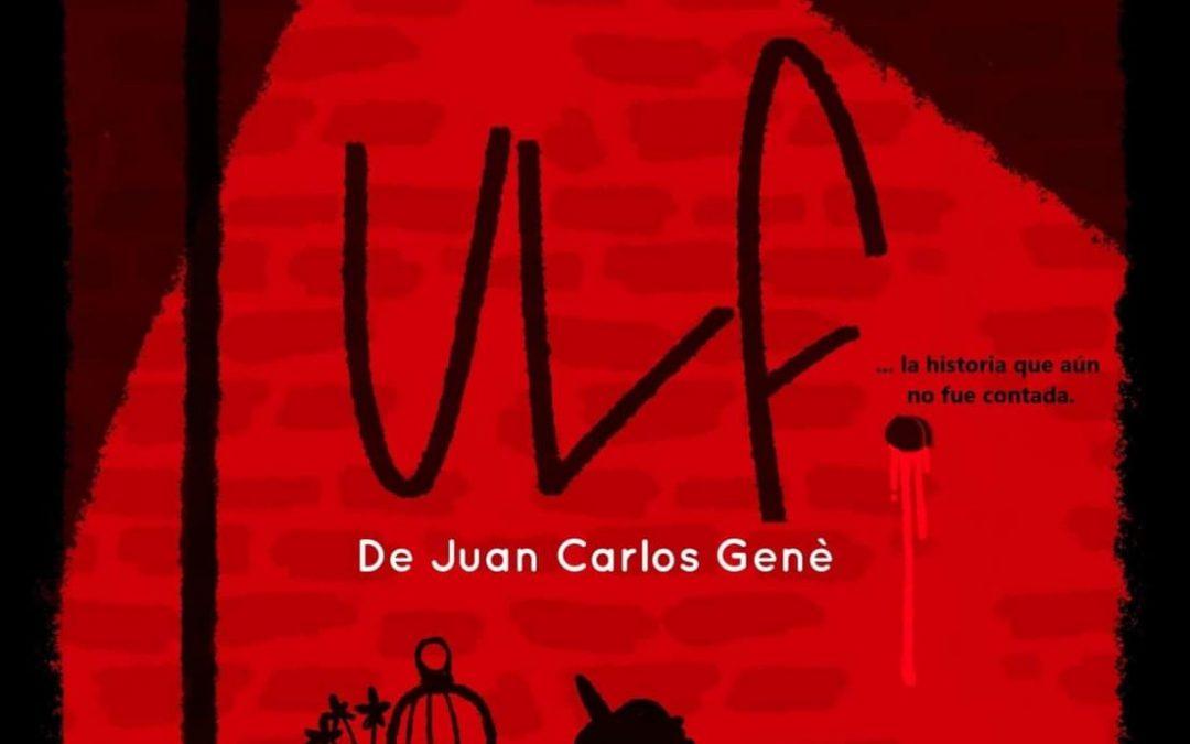 ULF Cia Internacional Teatro Rayuela