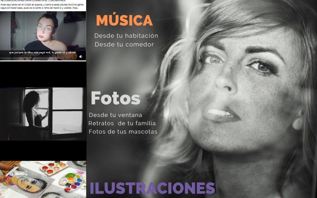 #CulturaSantaPolaencasa