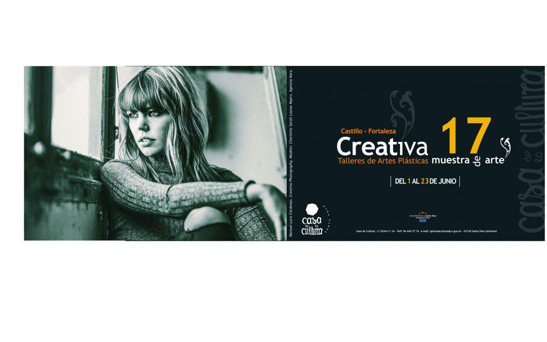 #CreativaREtrospectiva 2017