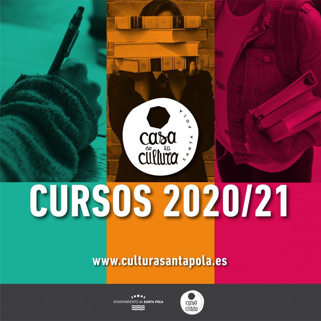 Cursos de Idiomas. Invierno 2020 – 21