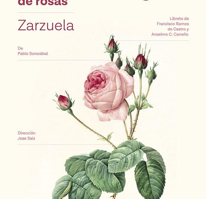 La del manojo de rosas