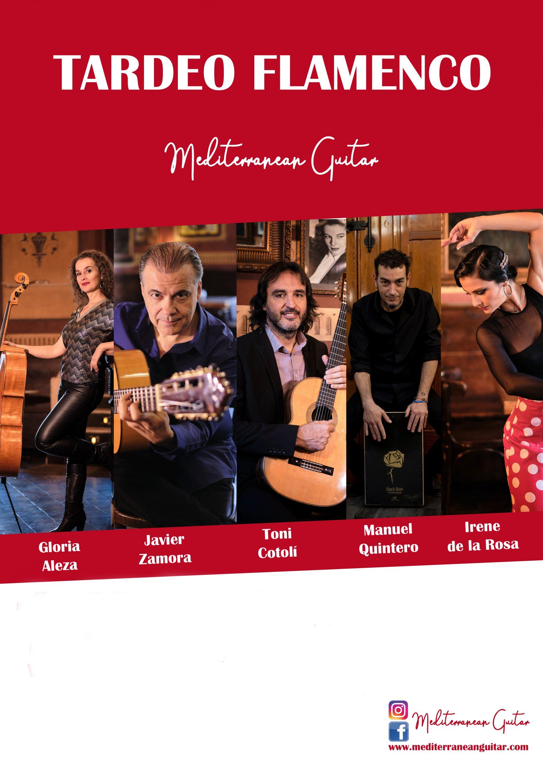 repertorio español