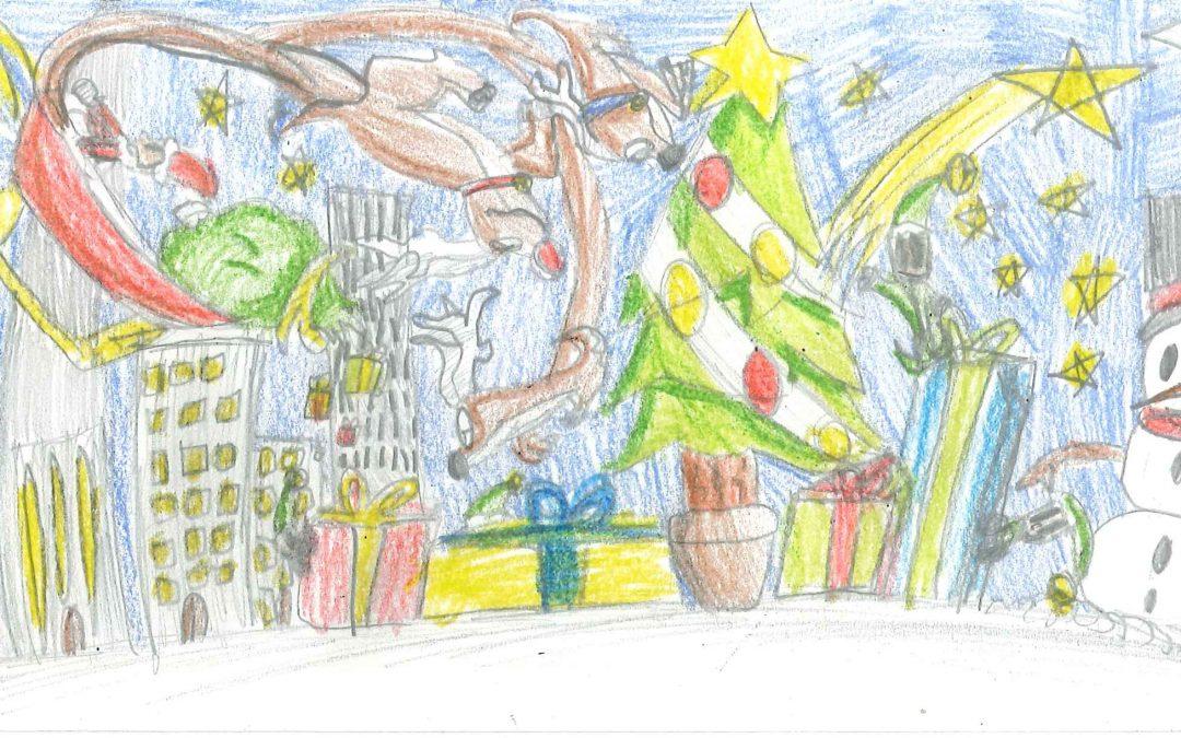 Certamen de Christmas Escolares Santa Pola 2020