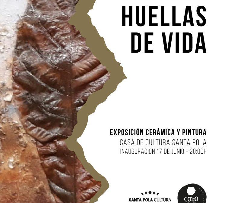 Exposición HUELLAS DE VIDA 2021