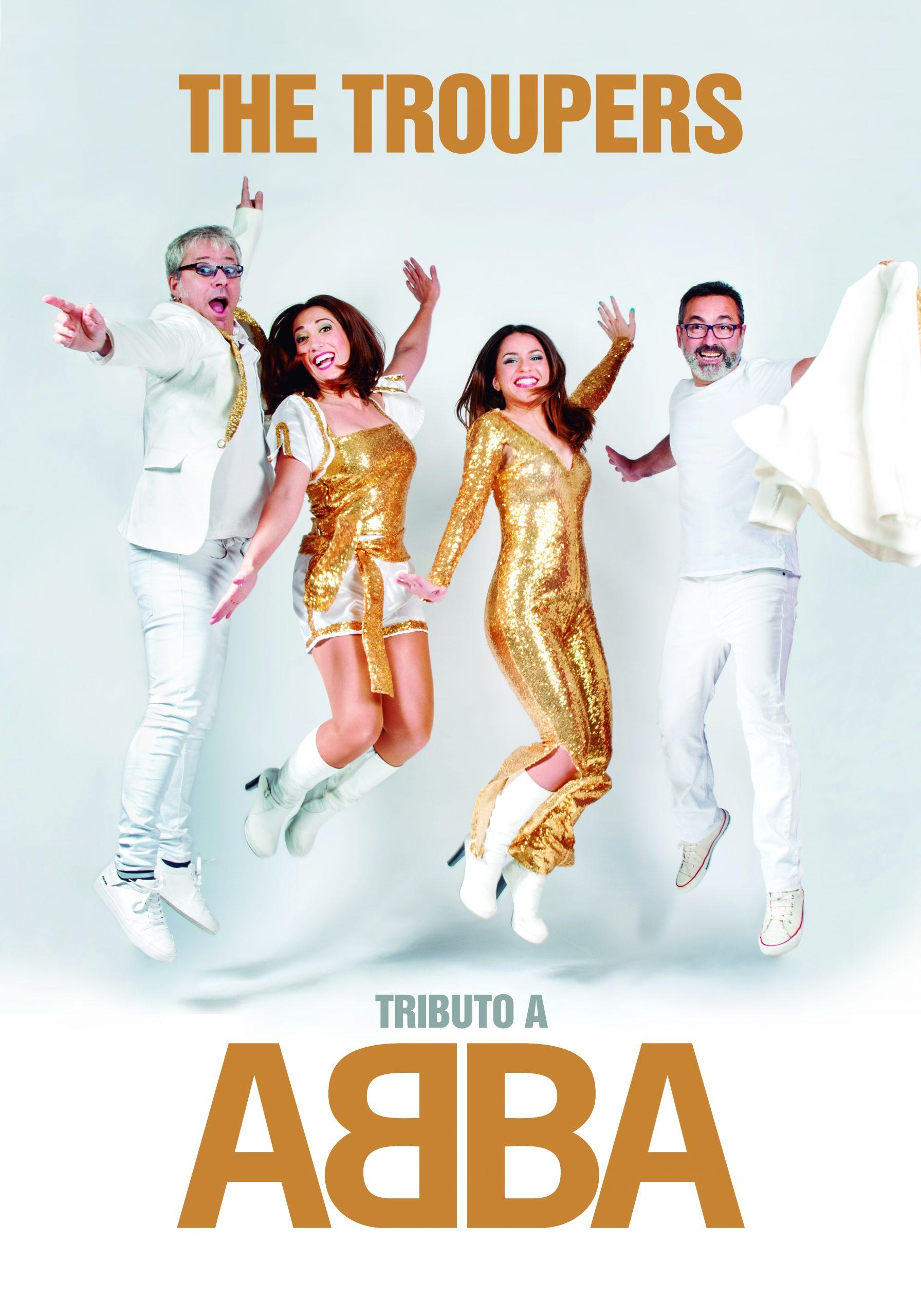 tributo ABBA